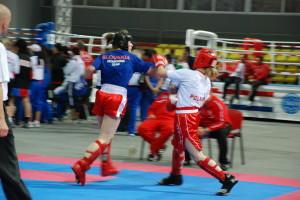 Majstrovstvá sveta Skopje 2011